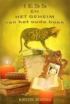 Tess en het geheim van het oude boek