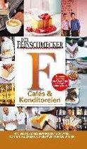 DER FEINSCHMECKER Guide Cafés & Konditoreien