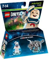 LEGO Dimensions: Stay Puft - Fun Pack 71233