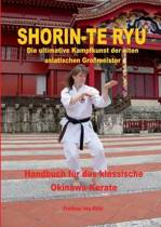 Shorin-Te Ryu