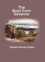 The Boys from Savanna
