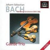 Goldberg-Variationen BWV