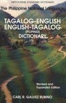 Tagalog-English / English-Tagalog (Pilipino) Standard Dictionary