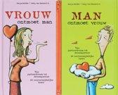 Vrouw ontmoet man / man ontmoet vrouw