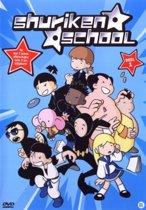 Shuriken School 1