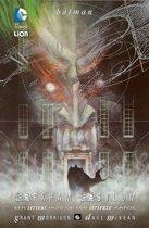 Batman arkham asylum deluxe