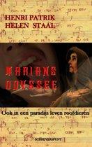 Falcon Boeken - Marians odyssee