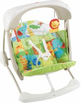 Fisher-Price Rainforest Friends Babyschommel