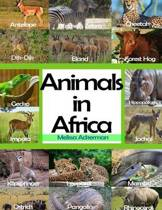 Animals in Africa