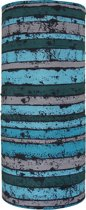 Faceshield - Nekwarmer - One size - Blue Lines