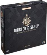 Tease en Please Master & Slave Deluxe Erotisch Spel