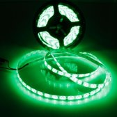 YWXLLight dimbare Light Strip Kit  SMD 2835 5m LED lint  waterdicht voor indoor  11key afstandsbediening LED strip lamp 300LEDs U.S. plug (groen)