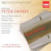 Opera Series: Britten: Peter G