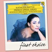 French Arias (First Choice)