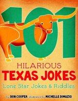 101 Hilarious Texas Jokes