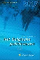 Het belgische politiewezen