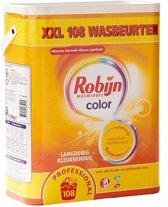 Waspoeder Robijn Color