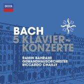 Ramin Bahrami - Keyboard Concertos