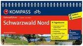 RF6410 Schwarzwald Nord Kompass