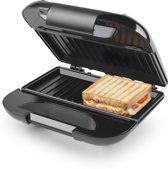 Princess 127002 Tosti apparaat Sandwich Grill
