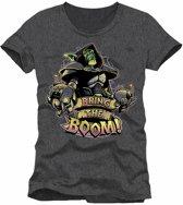 HEARTHSTONE - T-Shirt Bring the Boom (S)