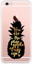 iPhone 6 Plus/6S Plus Hoesje Big Pineapple