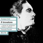 Verdi: Il Trovatore (Rai 1957)