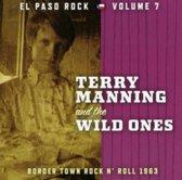 El Paso Rock, Vol. 7