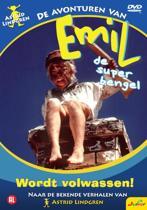 De Avonturen Van Emil De Superbengel - Emil Wordt Volwassen!