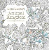 Animal Kingdom Colour Me Draw Me