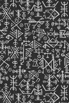 Viking Pattern - Scandinavian Sign