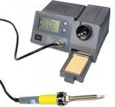 Soldeerstation digitaal 48 watt