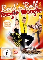Tanzkurs Rock'N'Roll & Boogie