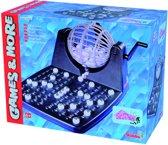 Games & More Bingo-Spel