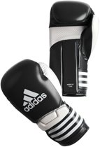 adidas Tactic Pro Dynamic - Kickbokshandschoenen - 12 oz - Zwart