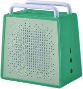 Antec SP-0 Bluetooth Speaker – Waterbestendig – Groen