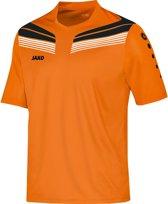 Jako T - Sportshirt -  Heren - Maat M - Oranje