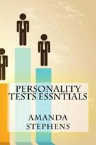 Personality Tests Essntials