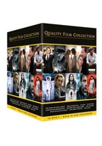 Quality Film Collection Box 2017