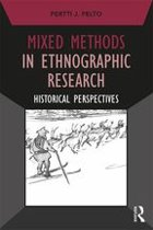 Mixed Methods in Ethnographic Research