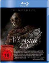 Texas Chainsaw (blu-ray) (import)
