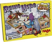 HABA Spel - Rhino Hero - Super Battle