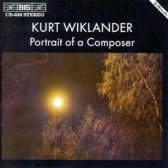 Wiklander - Portrait Of A Composer