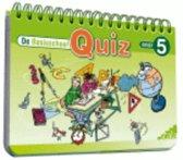 Afbeelding van De Basisschool Quiz Groep 5