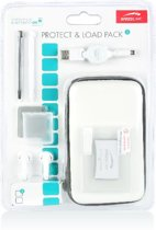 Speedlink DSi Protect & Load Pack, white