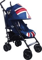 MINI by Easywalker buggy XL Union Jack
