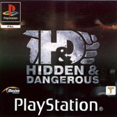 Hidden and Dangerous (PS1)