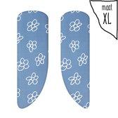 Strijkhoes | A-symmetrisch - maat XL