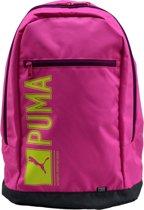 5c25c59c6a3 Puma Pioneer Backpack I 073391-09, Unisex, Roze, Rugzak maat: One
