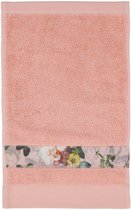 Essenza Fleur - Douchelaken - 70x140 cm - Rose